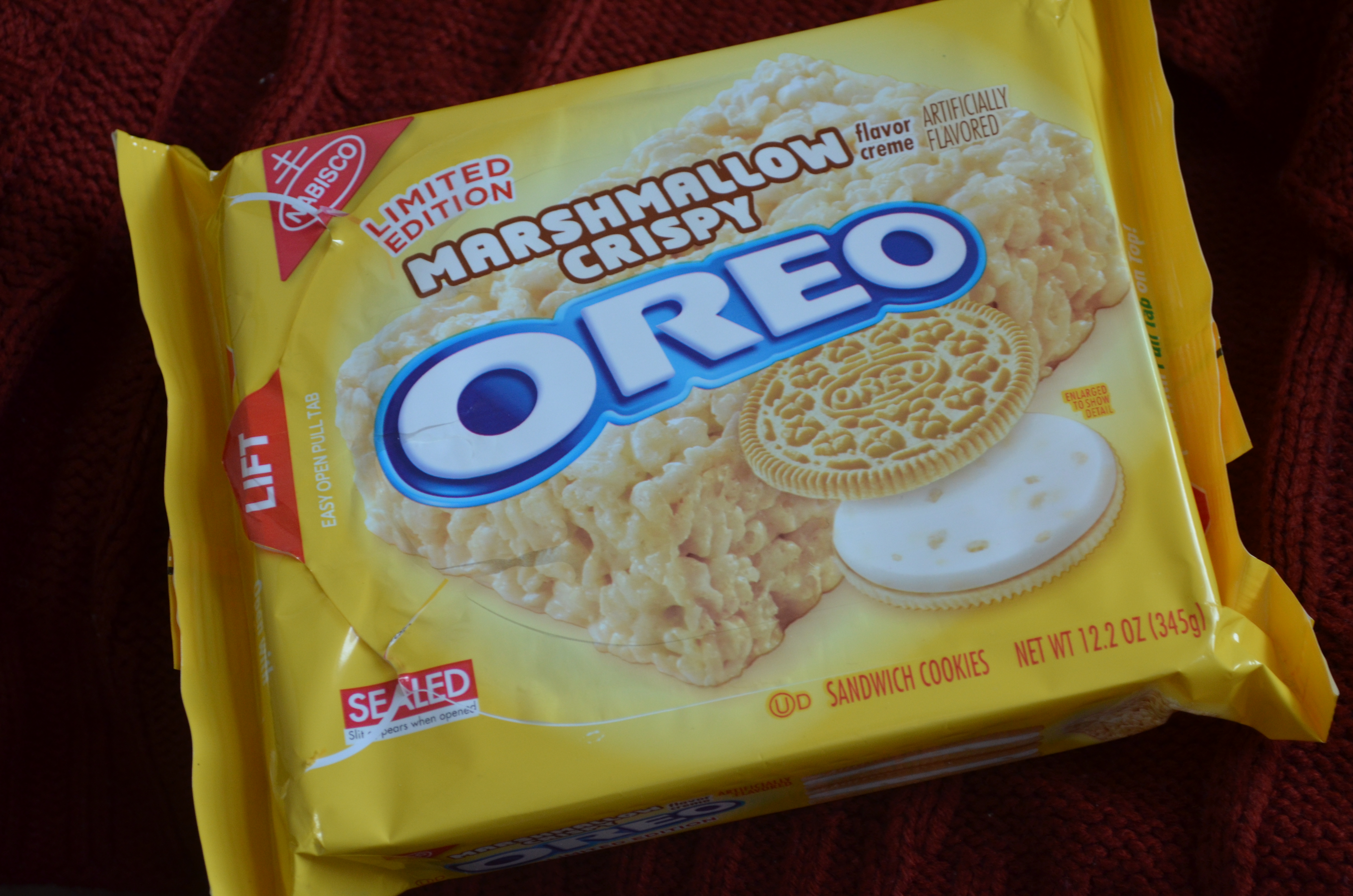 More limited edition Oreos - Black Friday Ads Forums - BFAds