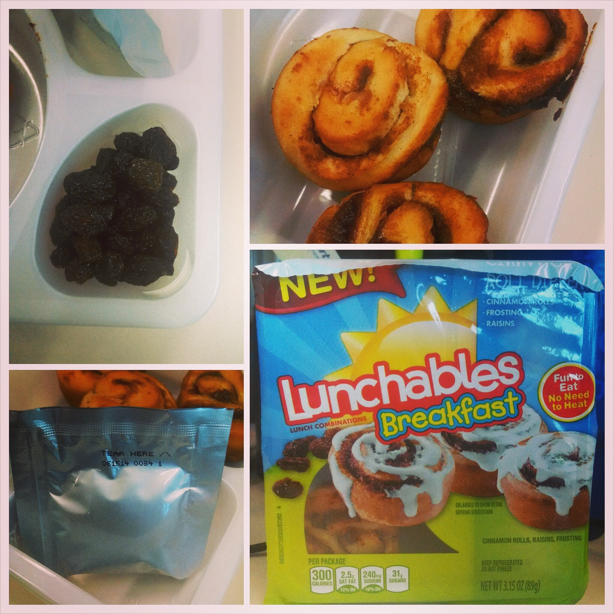 Lunchables Waffles And Pancakes Lunchables Breakfast Pancake